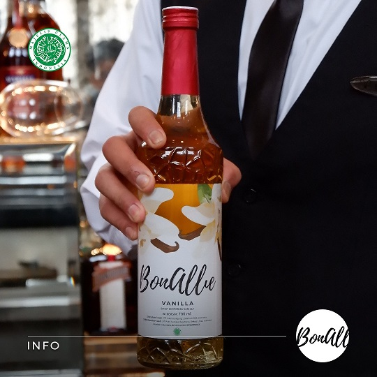 Bonallie Grand Launch Event